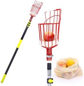 fruit picker tool