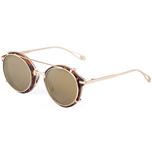 Dollger Clip-on Sunglasses