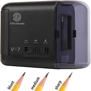 OfficeGoods Pencil Sharpener
