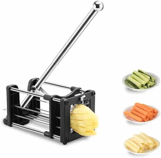 Reliatronic French Fry Cutter