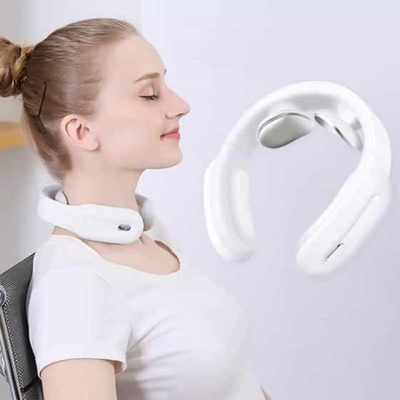 Intelligence Wireless Neck Massager