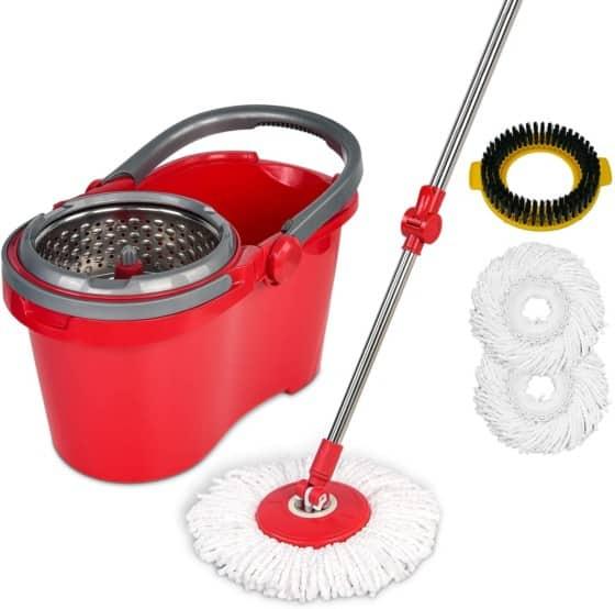 HAPINNEX Spin Mop