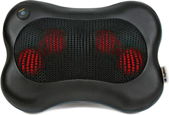 Zyllion Shiatsu Pillow Massager